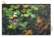 Lily 0147 - Light Colored Pencil Sl Carry-all Pouch