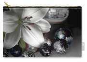 Lily And Marbles Carry-all Pouch