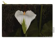 Lily In The Dark Carry-all Pouch