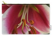 Lily Macro Carry-all Pouch