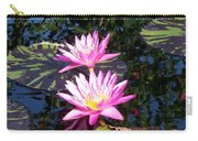 Lily Monet Carry-all Pouch