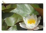Lily Of Sydney Carry-all Pouch