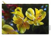 Lily Of The Incas Carry-all Pouch