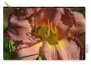 Lily Seduction Carry-all Pouch