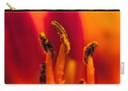 Lily Stamen Carry-all Pouch