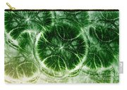 Lilypad - Fractal Carry-all Pouch
