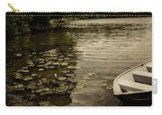 Lilypads In The Lake Carry-all Pouch