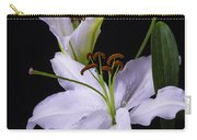 Lily's In Bloom Carry-all Pouch