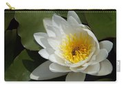 Lily's Sweet Visitor Carry-all Pouch