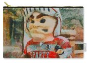 Lima Senior Mascot Carry-all Pouch