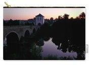 Limburg Dawn Carry-all Pouch