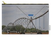 Limestone County Crop Irrigation Carry-all Pouch