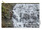 Limestone Falls 2 Carry-all Pouch