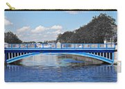 Limited Edition Dublin Bridge Carry-all Pouch