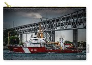 Limnos Coast Guard Canada Carry-all Pouch