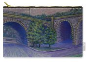 Lincoln Ave Bridge Pittsburgh Carry-all Pouch