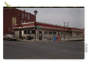 Lincoln Diner Carry-all Pouch