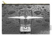 Lincoln Hood Ornament Carry-all Pouch