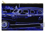 Lincoln In Neon Carry-all Pouch