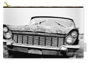 Lincoln Carry-all Pouch by Scott Pellegrin