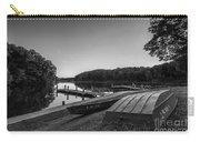 Lincoln Trail State Park Bw Carry-all Pouch