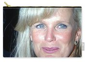Linda Evans 1991 Carry-all Pouch