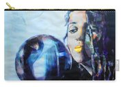 Linda Perry - 4 Non Blondes Carry-all Pouch