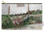 Lindas' Garden Carry-all Pouch
