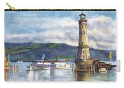 Lindau Light And Harbour Carry-all Pouch