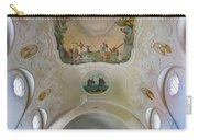 Lindenberg Organ And Ceiling Carry-all Pouch
