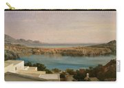 Lindos Rhodes Carry-all Pouch