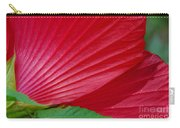 Lines Of Nature Carry-all Pouch
