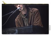Linford Detweiler Of Over The Rhine Carry-all Pouch