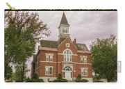 Linn County Courthouse Carry-all Pouch