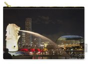 Lion City Carry-all Pouch