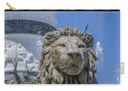 Lion Guardian Carry-all Pouch