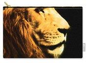 Lion Paint 2 Carry-all Pouch