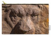 Lion Wall Carry-all Pouch