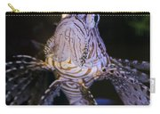 Lionfish Carry-all Pouch