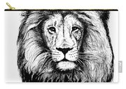 Lionking Carry-all Pouch