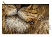 Lions Mouth 2 Carry-all Pouch