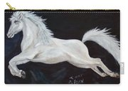 Lipizzaner Capriole Carry-all Pouch