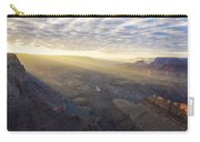 Lipon Point Sunset - Grand Canyon National Park - Arizona Carry-all Pouch