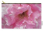 Lips Of A Rose Carry-all Pouch