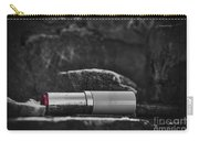 Lipstick - Bw  Carry-all Pouch