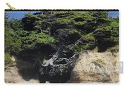 Den Of The Coastal Bigfoot Carry-all Pouch