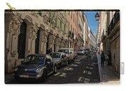 Lisbon Street Carry-all Pouch