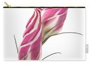 Lisianthus Love Carry-all Pouch