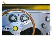 Lister Steering Wheel Carry-all Pouch