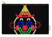 Lite Brite - The Classic Clown Carry-all Pouch